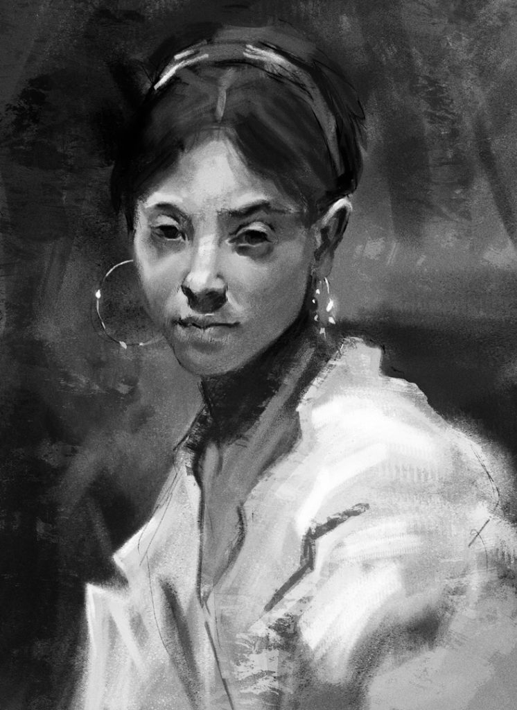 Master Study Sargent