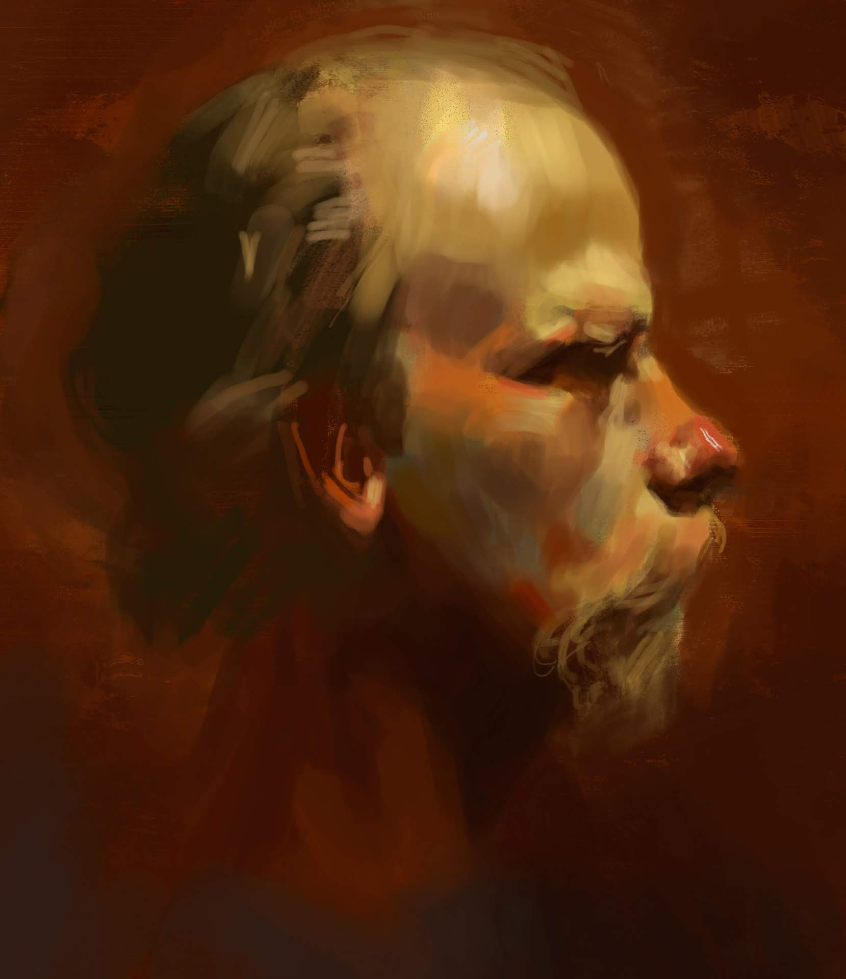 Study From Zhaoming Wu